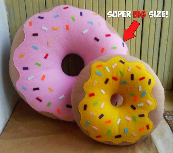 super grote donut