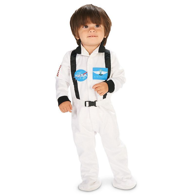 Baby Astronaut Suit Costume Pinterest Astronaut suit and Products - 18 month halloween costume ideas
