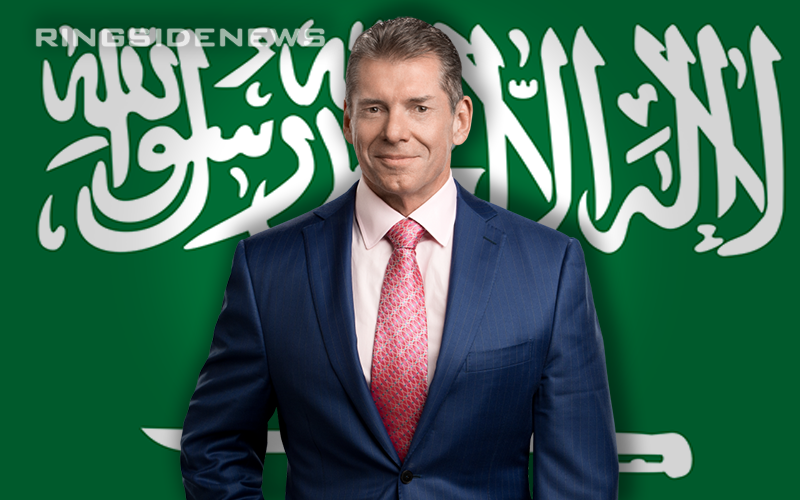 Vince Mcmahon Dodges Question About Crown Jewel In Saudi Arabia During Earnings Call Vince Mcmahon Wwe Superstars Wwe