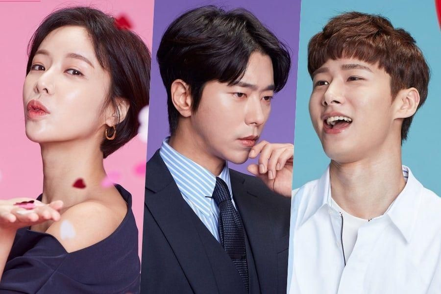 """To All The Guys Who Loved Me"" Writer Explains Why She's Grateful To Stars Hwang Jung Eum, Yoon Hyun Min, And Seo Ji Hoon"
