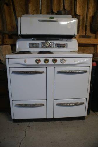 Retro Appliance Retro Appliances Retro Stove Vintage Stoves