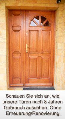Haustüren Aus Holz. Firma Hermer   Innentüren Und Außentüren Aus Holz. Wir  Bieten Die Beste Qualität. Haustüren Aus Polen.