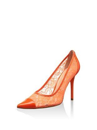 3c6ee49e5914a5 Guess Décolleté Fc2Hrelac08 (Arancione) | Cabina armadio - scarpe ...