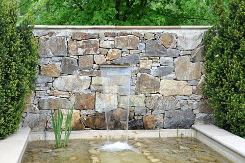 ubbink niagara wasserfall | garten | pinterest, Garten Ideen