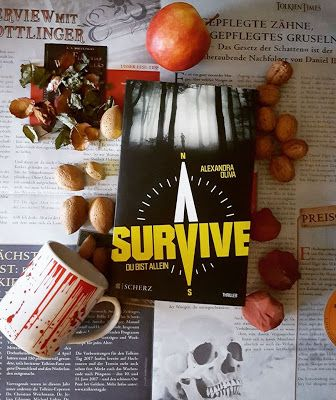 Runars World : Survive Du bist allein
