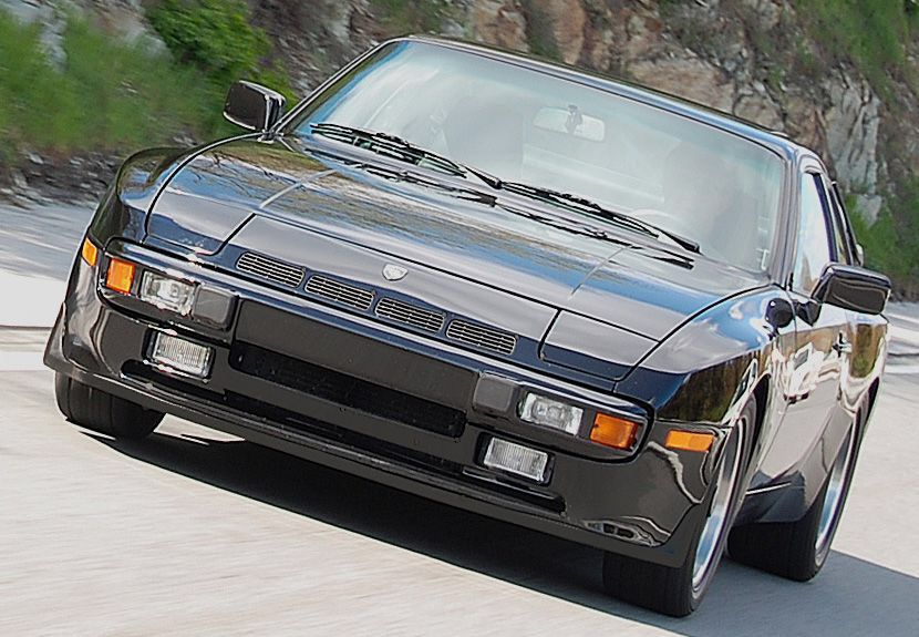 944 Euro Bumper And 931 Header Bumpers Water Cooler Euro