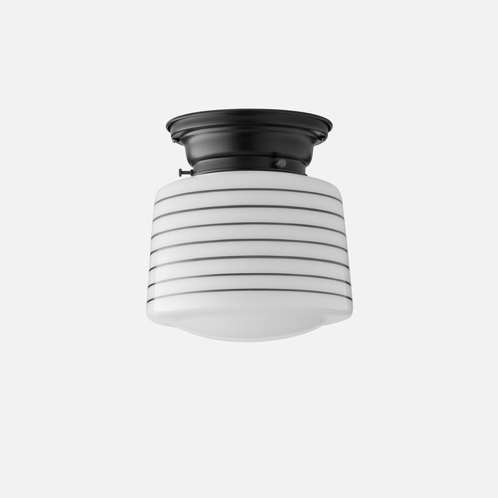 Otis 4 Led Ceiling Mounted Lights Classic Lighting