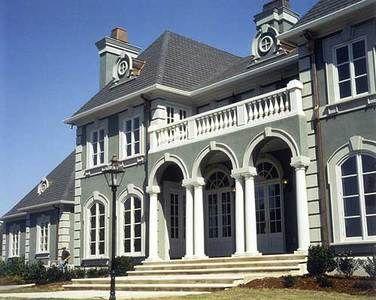 Plan 56136ad Magnificent Estate House Plans Architectural Design House Plans House Architecture Design