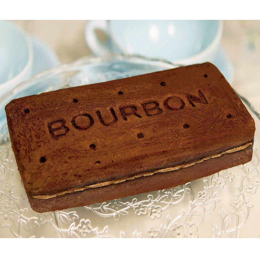 Giant Bourbon Cake Mould