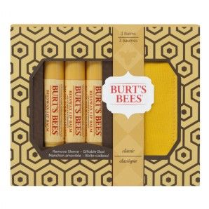 I should be the Burts Bees poster child considering how much of this I use. truly addicted