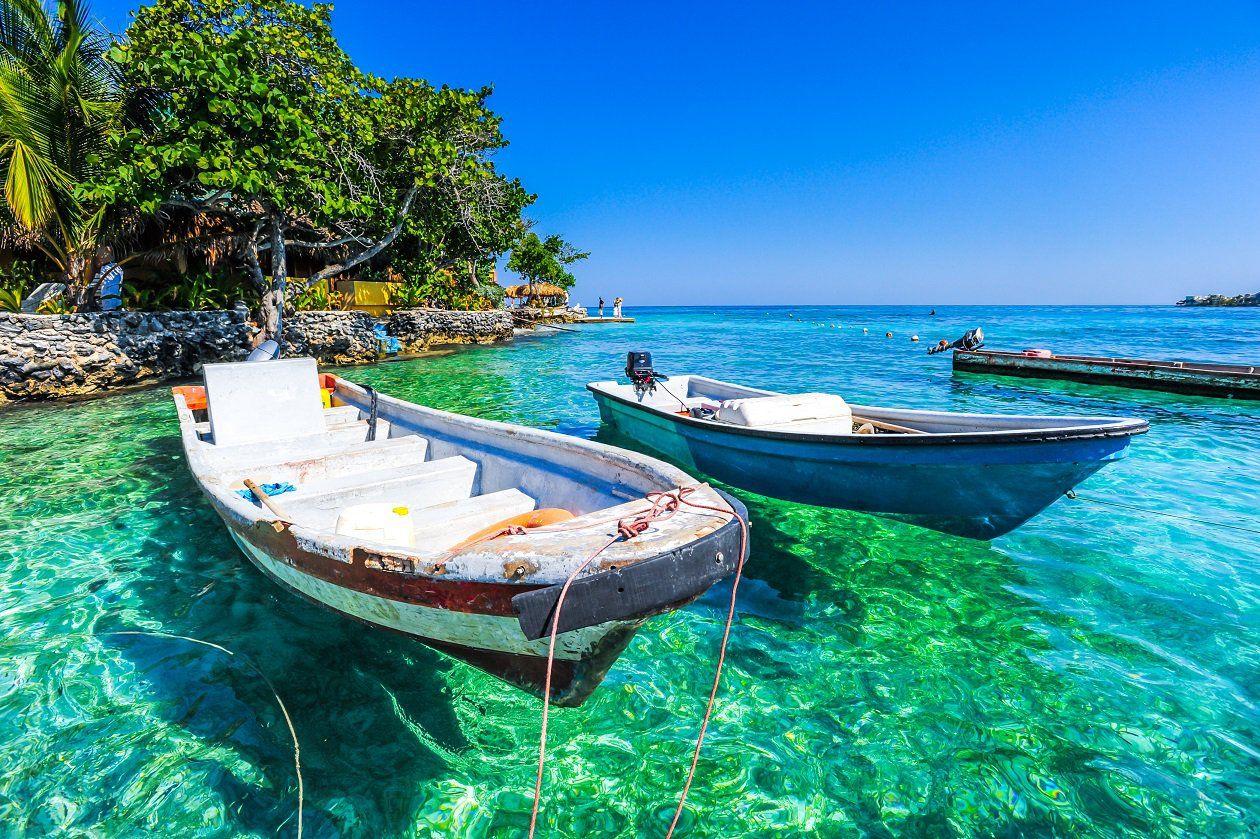 Um guia rápido para conhecer Cartagena, no Caribe colombiano - Uma das principais cidades da Colômbia, Cartagena, tornou-se ao longo de sua história um dos portos mais importantes do mar do Caribe