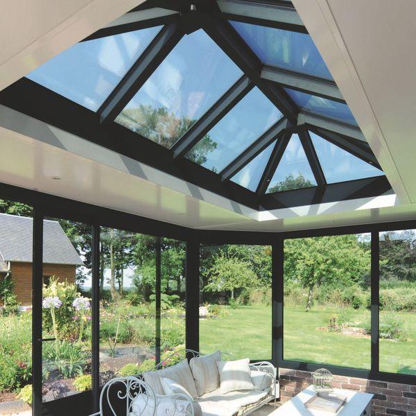 Véranda : 15 Modèles D'extension De Maison