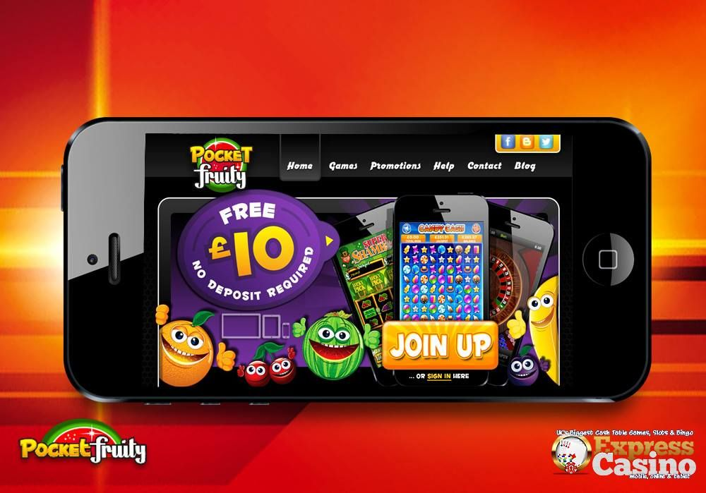 Play many attractive slot games at Pocket Fruity like; Count Ya Money, Kerrang radio, Grand Master Cash and many more. Pocket Fruity gamesare downloadable in all smartphones, and android devices. You can also avail the Pay by Phone Bill Roulette payment options here. Find us at http://www.expresscasino.co.uk/review/mobile-slots-fruit-machine-pocket-fruity-casino/