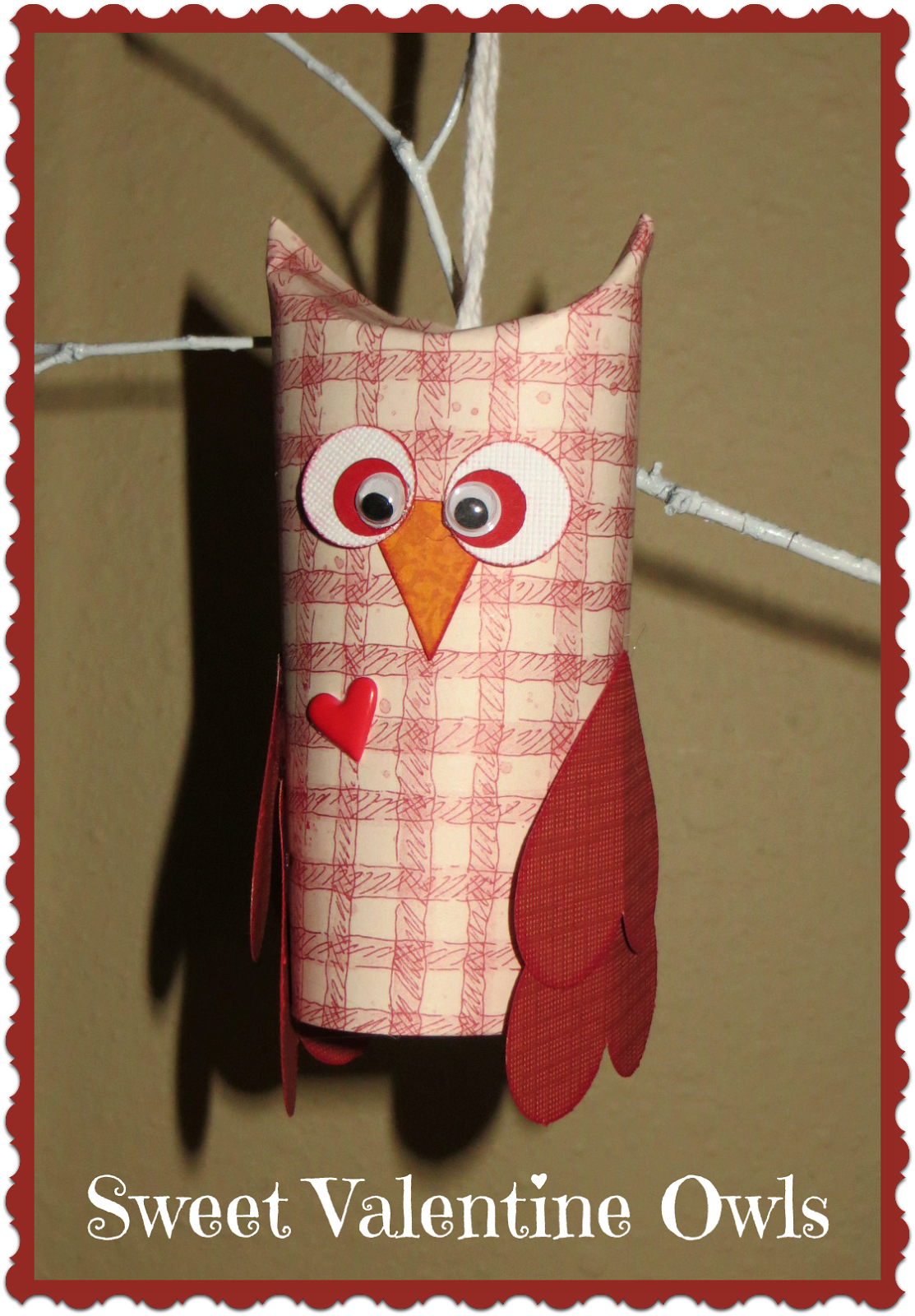 Valentine toilet paper roll crafts images craft decoration ideas toilet paper roll crafts for valentines day google search toilet paper roll crafts for valentines day jeuxipadfo Images