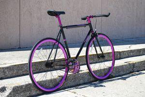 Fixie Bikes Bikeexchange Com Au Fixie Bike Fixie Pink Bike
