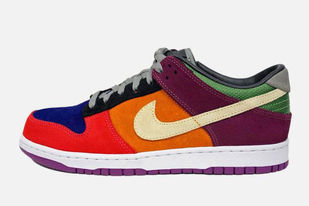 finest selection 8604f 1a8f1 Nike Dunk Low Viotech Retro Sneaker