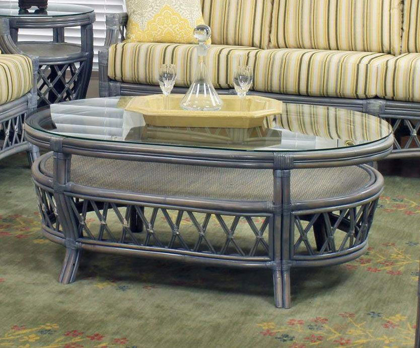 Modern Wicker, LLC - South Sea Rattan Nadine Indoor Coffee Table, $472.00 (http://www.modernwicker.com/south-sea-rattan-nadine-indoor-coffee-table/)