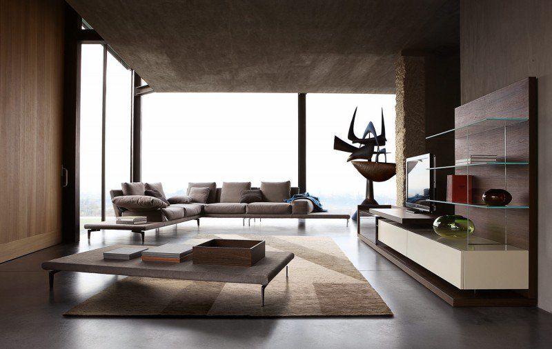 Canapés, sofas et divans modernes Roche Bobois | Meubles | Mobilier ...