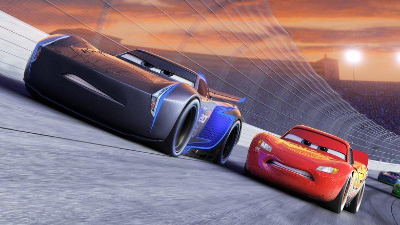 Watch Cars 3 2017 Hindi Dubbed Full Hindi Dubbed In 2019