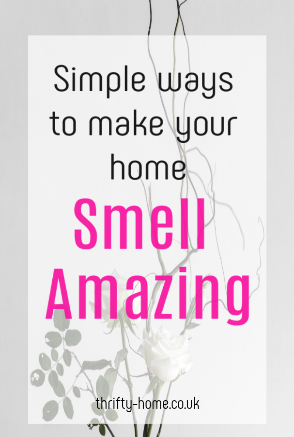 How to Make Your Home Smell Amazing is part of  - How to Make Your Home Smell Amazing  we all love a fresh smelling home don't we so here are some awesome fragrance hacks to help you achieve it