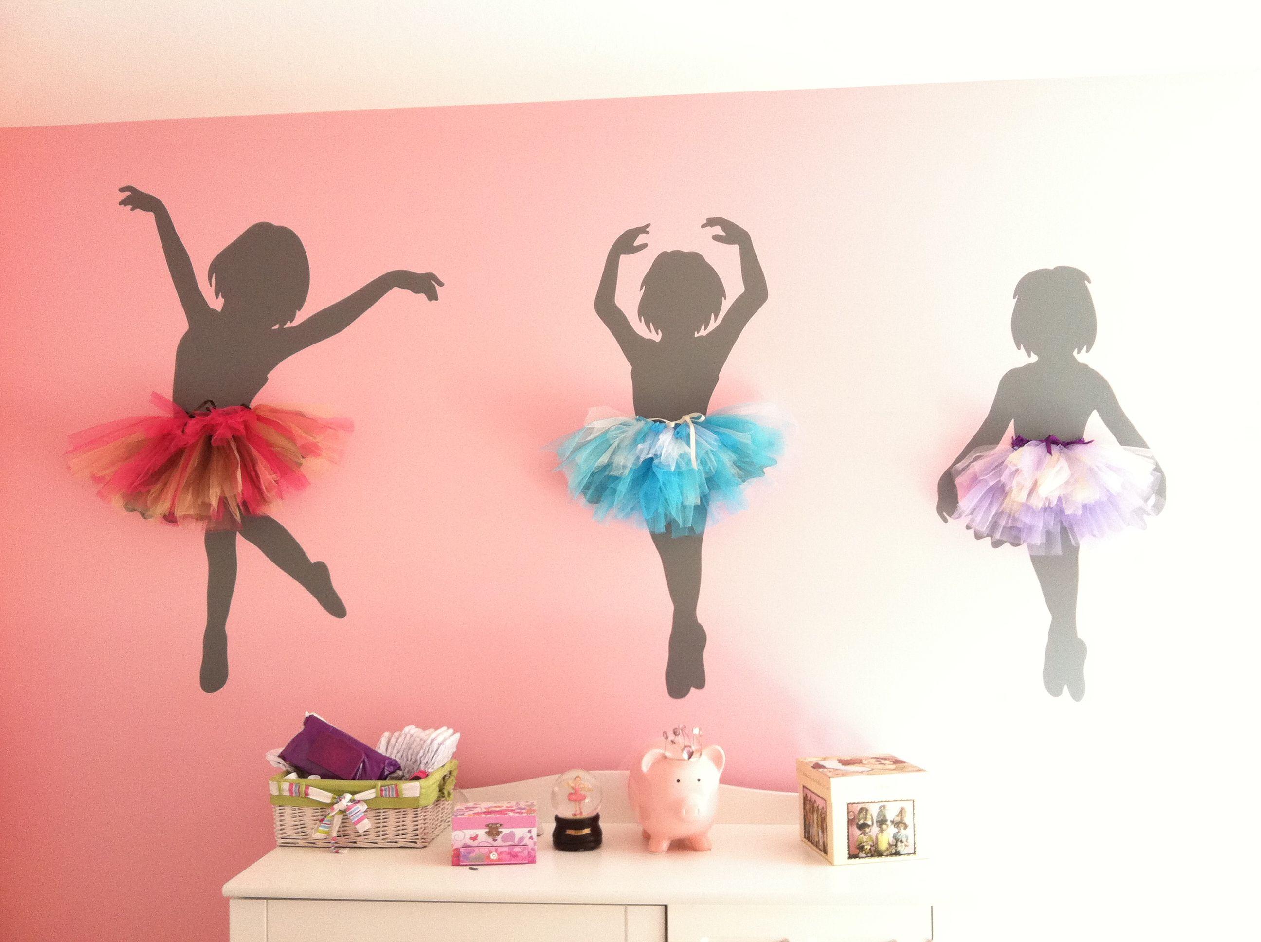 Pin By Vanessa Weiss On Kids Rooms Ballerina Bedroom Decor Ballet Room Ballerina Bedroom
