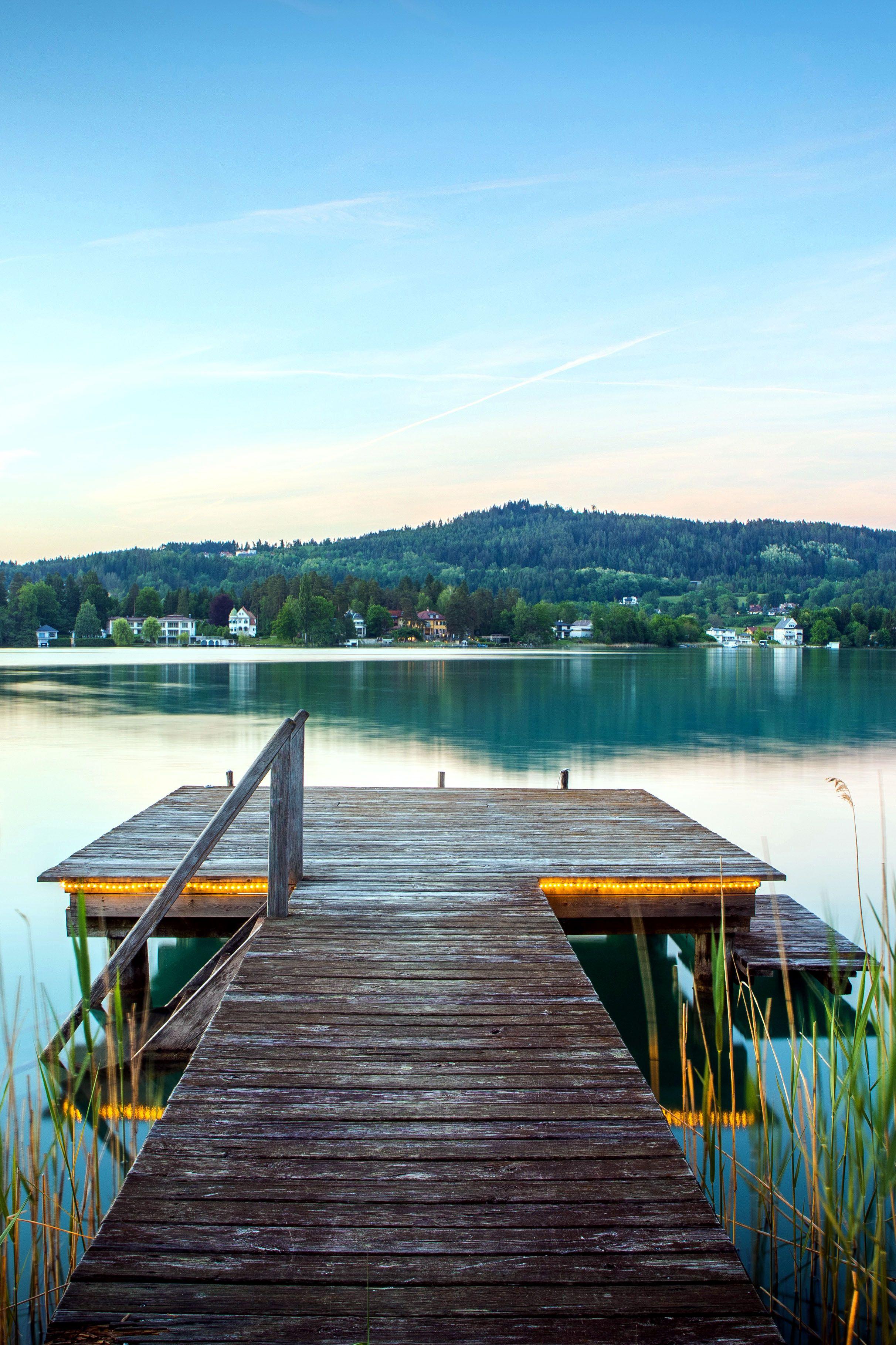 Die 10 Schonsten Seen Osterreichs Skyscanner Deutschland Seen Osterreich Schonste Seen Osterreich Attersee