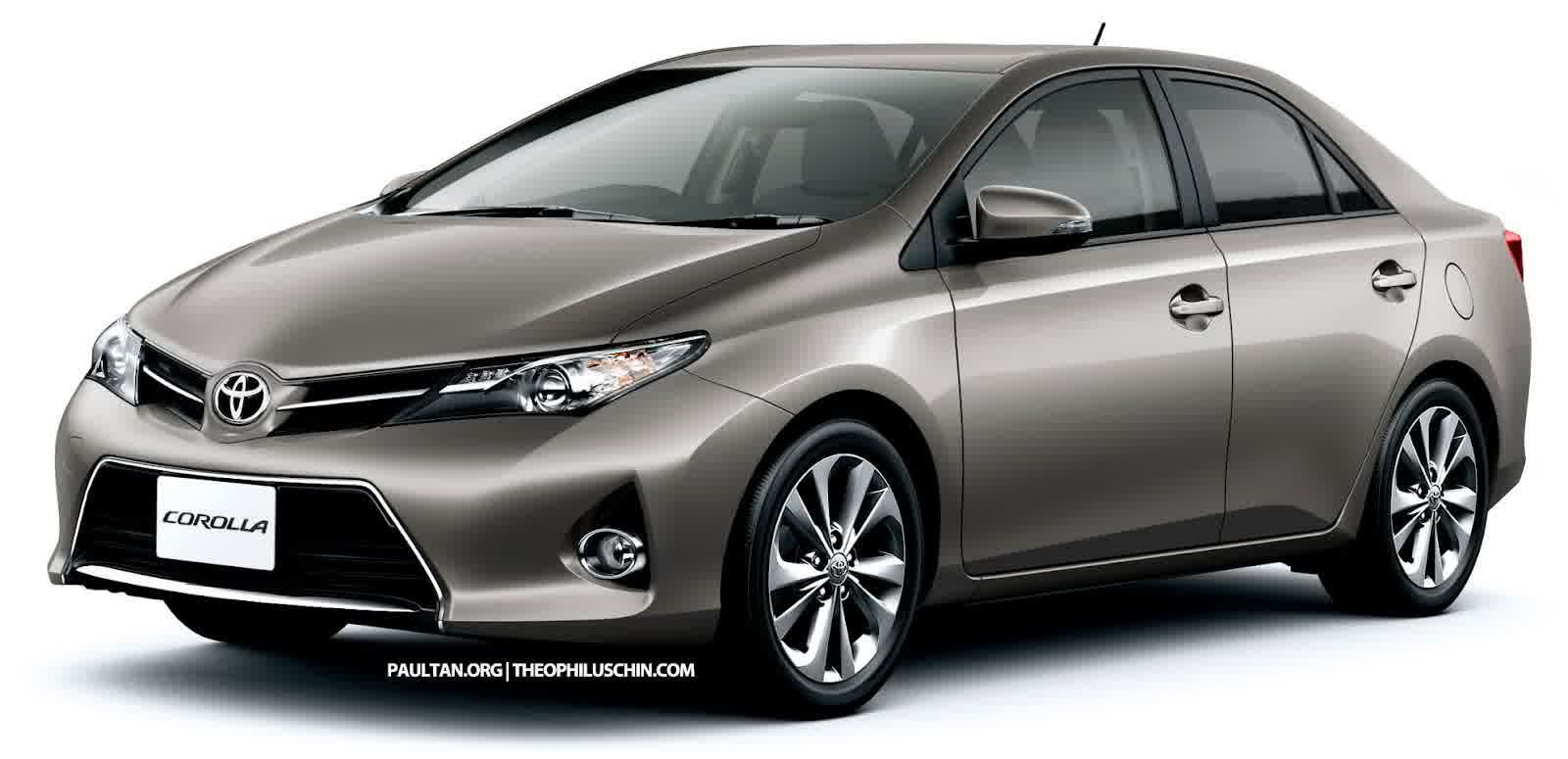 new car releases 2014This article is excerpted from the blog New Car Release In this