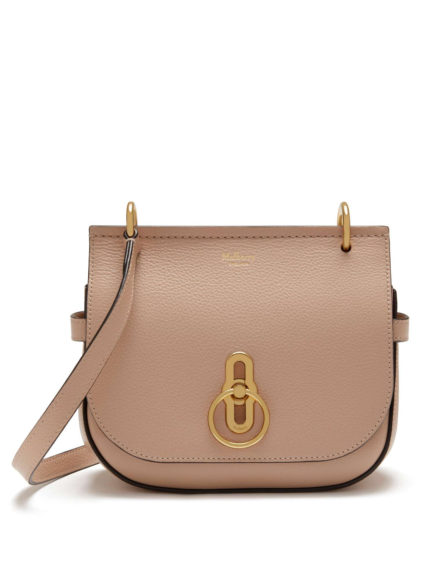 502b9753df9a Mulberry Small Amberley Satchel Bag - House of Fraser