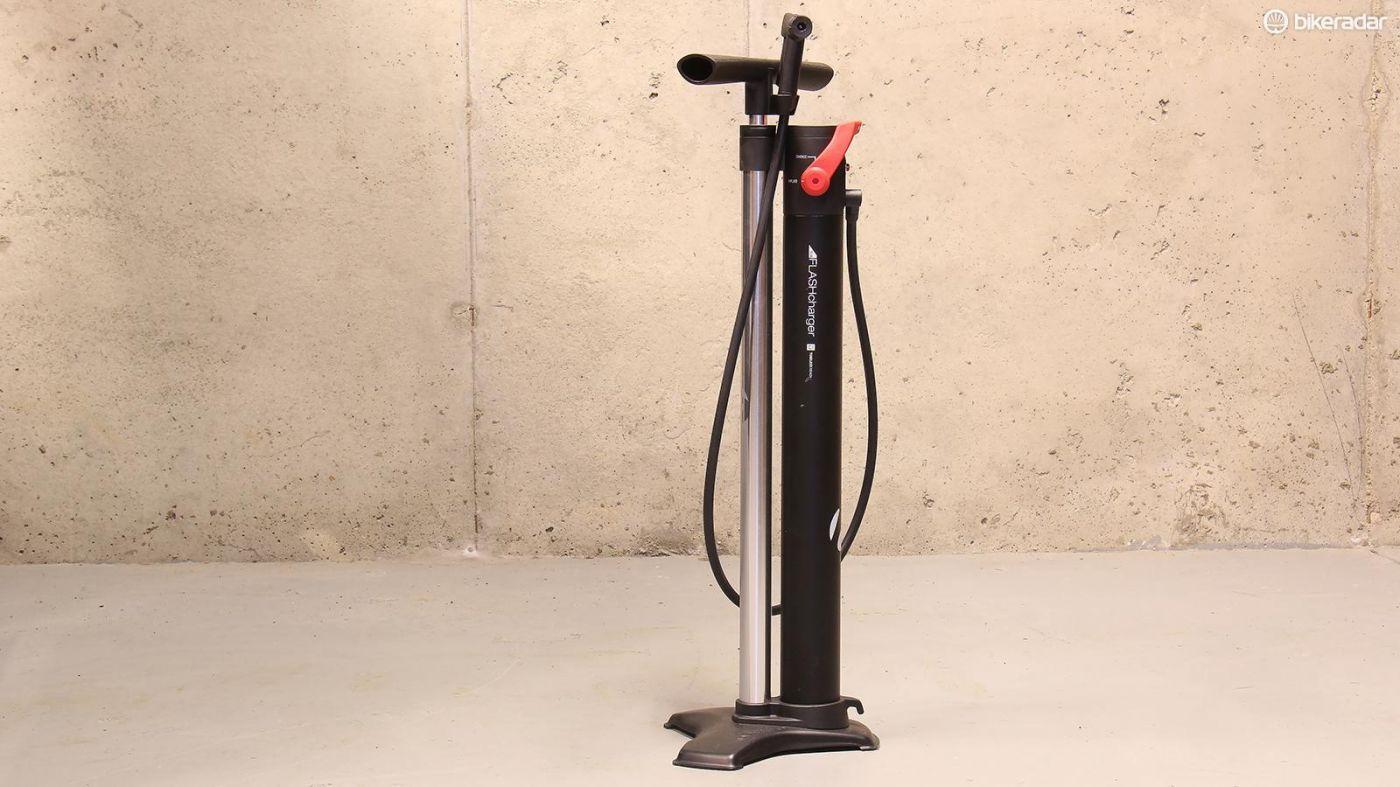Bontrager Flash Charger TLR review Trek bikes, Bike