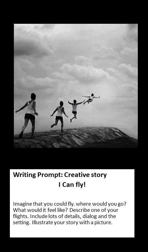 Creative writing tips for teachers: ideas and activities to inspire your class