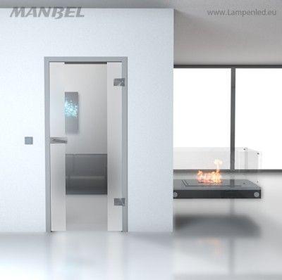 Glastür Folie Türtapete Pinterest - folie für badezimmerfenster