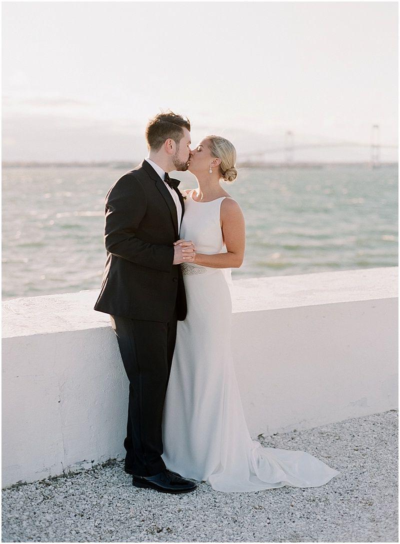 Belle Mer Wedding Film Wedding Photography Newport Ri Wedding Bride And Groom On A Sunny Da Belle Mer Wedding Newport Ri Wedding Film Wedding Photography