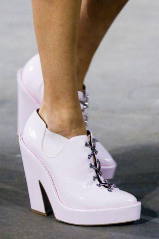 Zapatos Alexander Wang