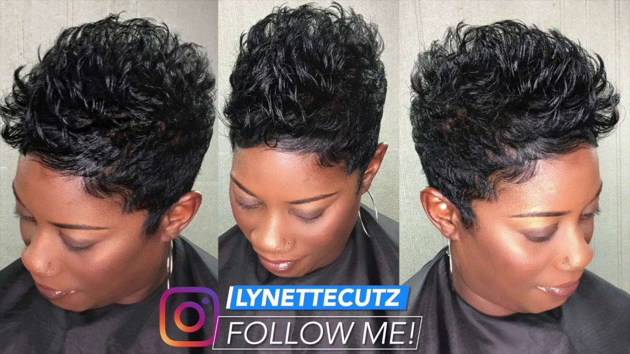 how-to-curl and style short hair | beginner friendly