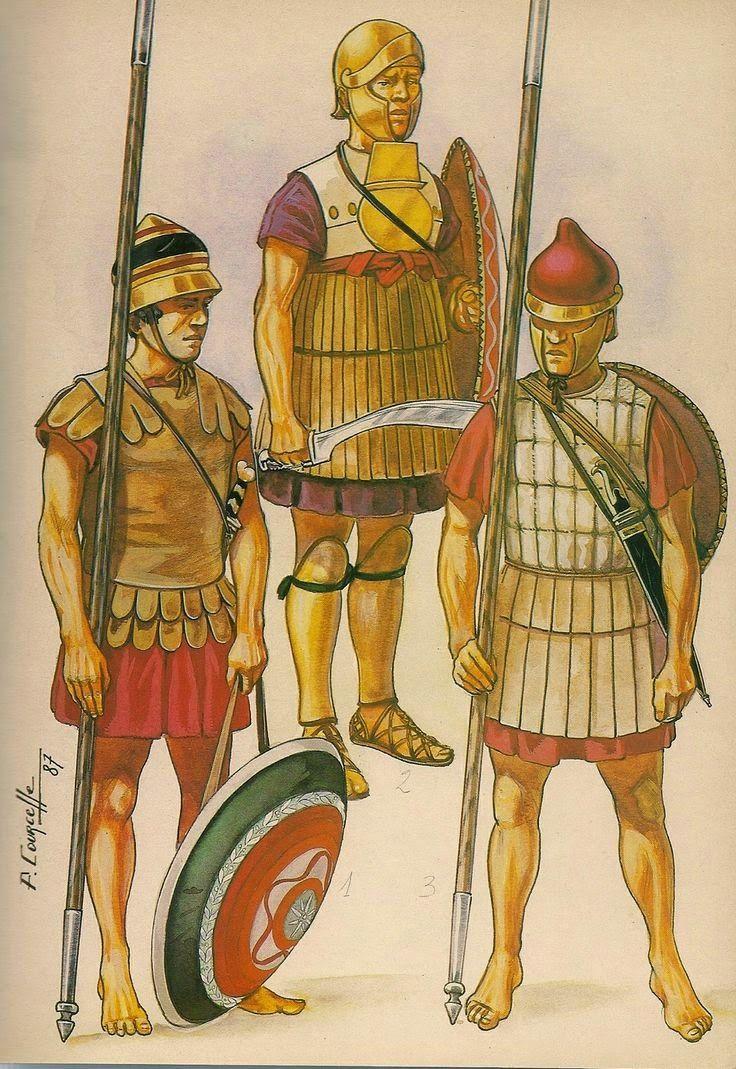 картинки доспехи воинов александра македонского так