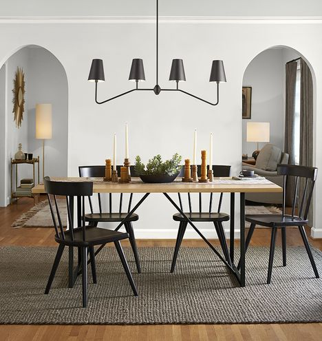 Berkshire linear pendant oil rubbed bronze with metal shades rejuvenation ideal lighting idea for kitchens dining rooms entryways more