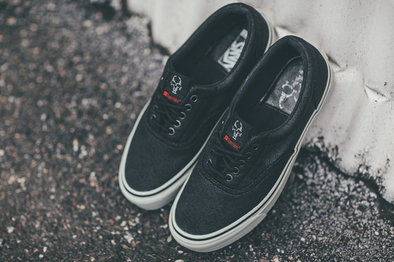 The Darkside Initiative is the latest partner alongside Vans  storied Vault  collection. The afd367cf0