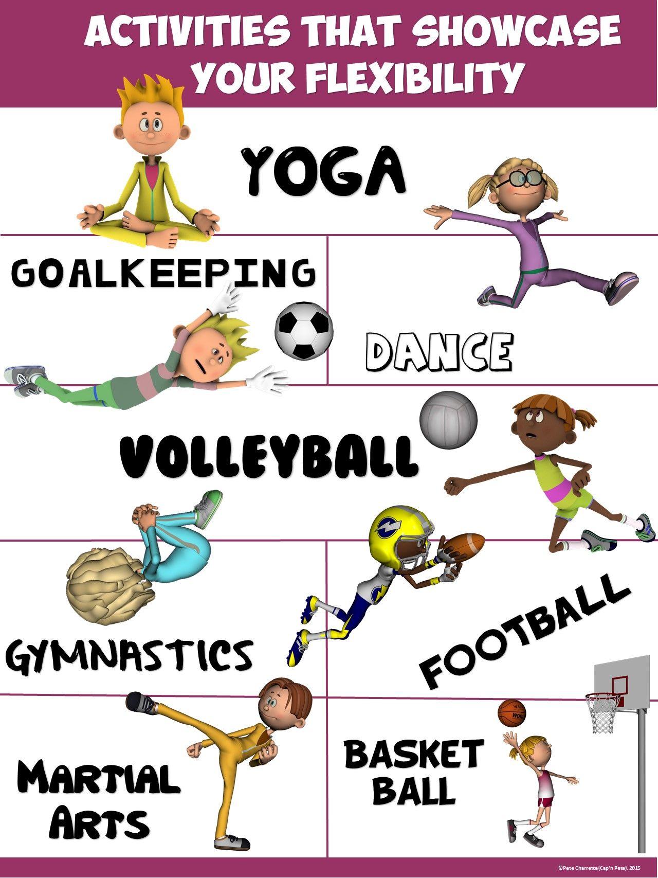 Kids Play To Improve Upper Body Strength