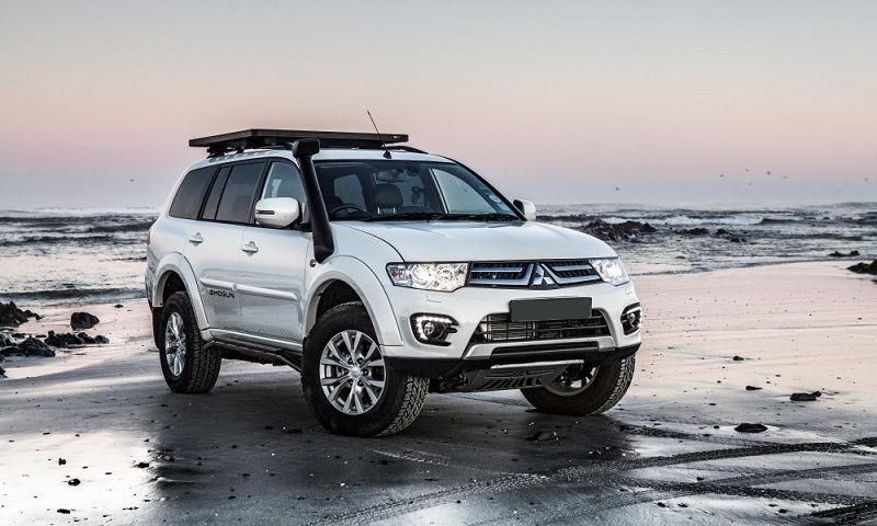Check All Information And Details Online Here Mitsubishi Pajero Sport Mitsubishi Pajero Mitsubishi Cars