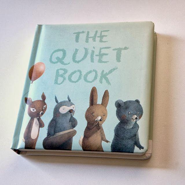 The Quiet Blog