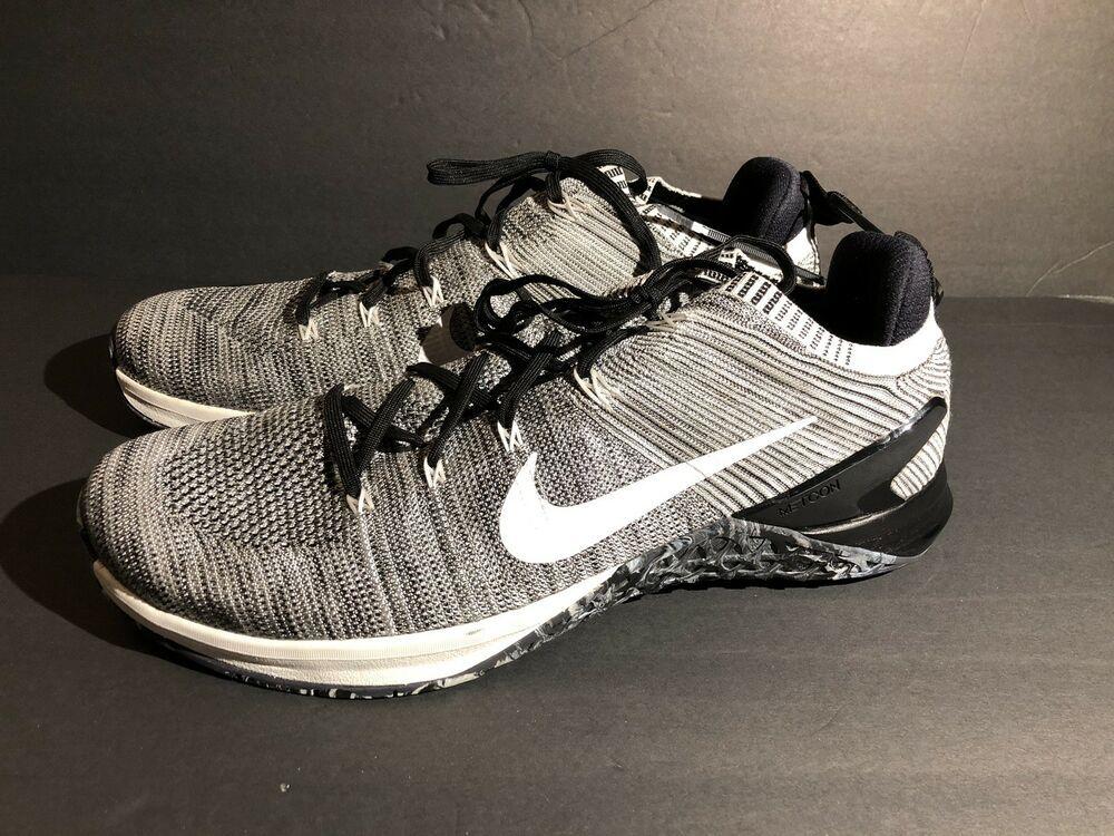 Nike Metcon DSX Flyknit 2 Mens SZ 13