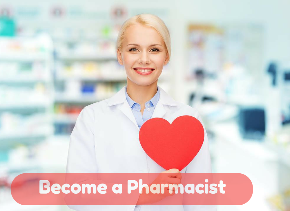 How Long Does it Take to a Pharmacist, Education