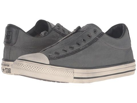 9aba36b3687531 Converse by John Varvatos Chuck Taylor® All Star® Vintage Slip Painted  Nylon Ox