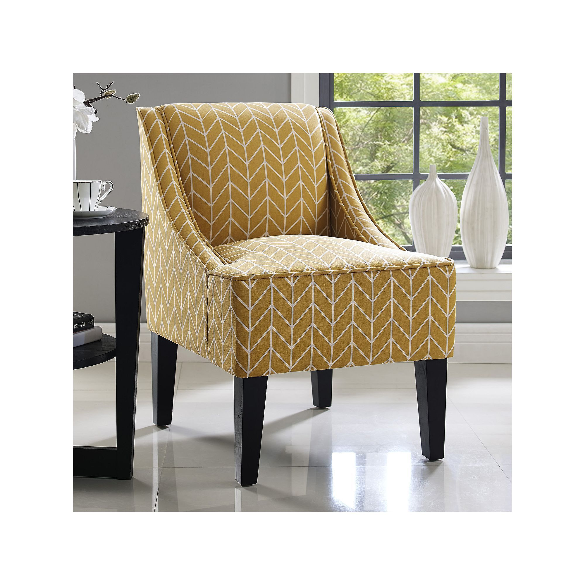 overstock antiqued chair free shipping yellow traditional accent antoinette garden home today product french classic
