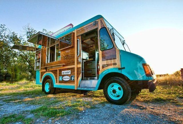 woody truck - Google Search