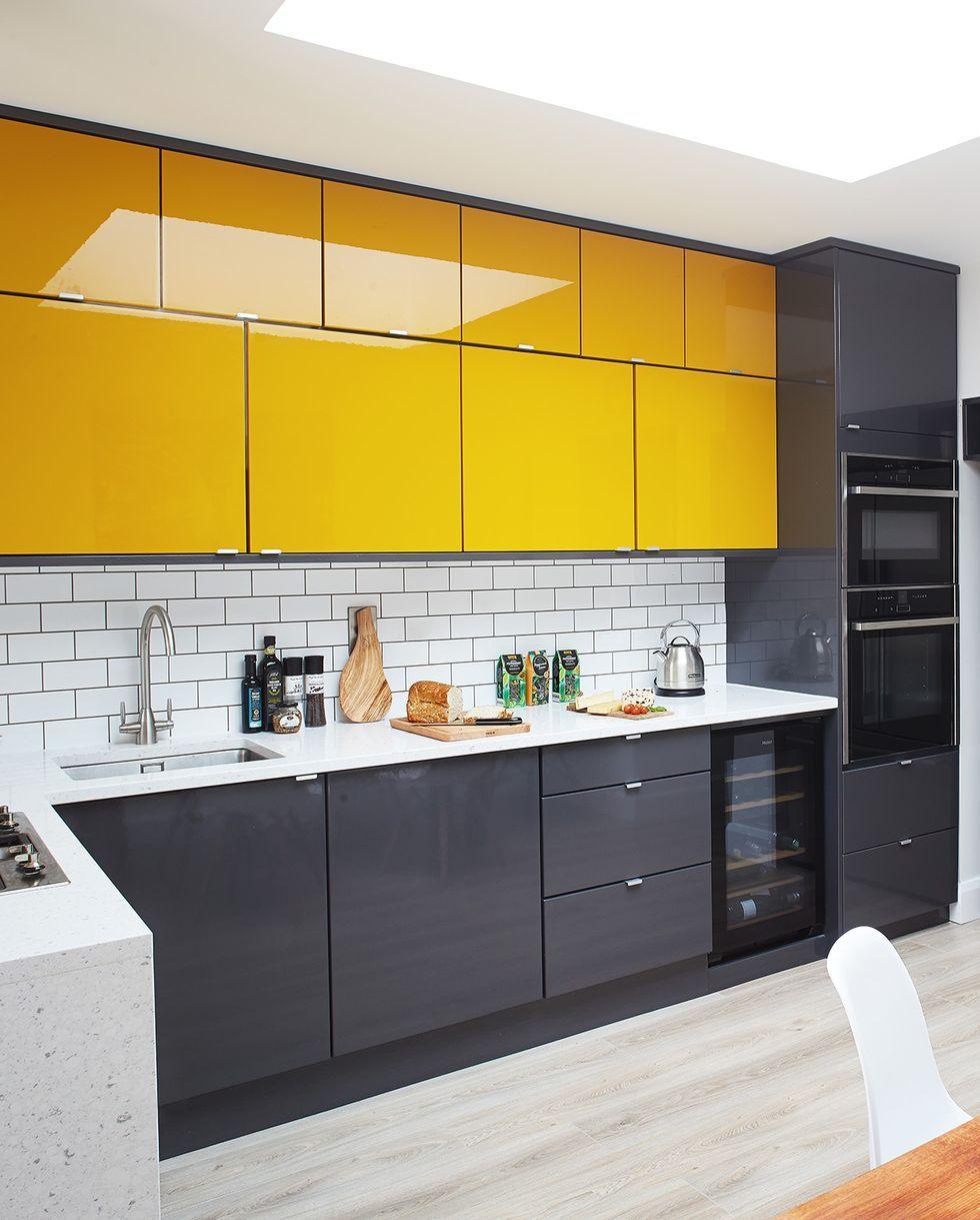 Best Black Kitchen Cabinets Of All Time Kitchen Interior Design Decor Kitchen Furniture Design Kitchen Design Color