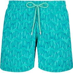 Photo of Men's swimwear – Armor Turtles swimwear with embroidery for men? Limited edition swim shorts