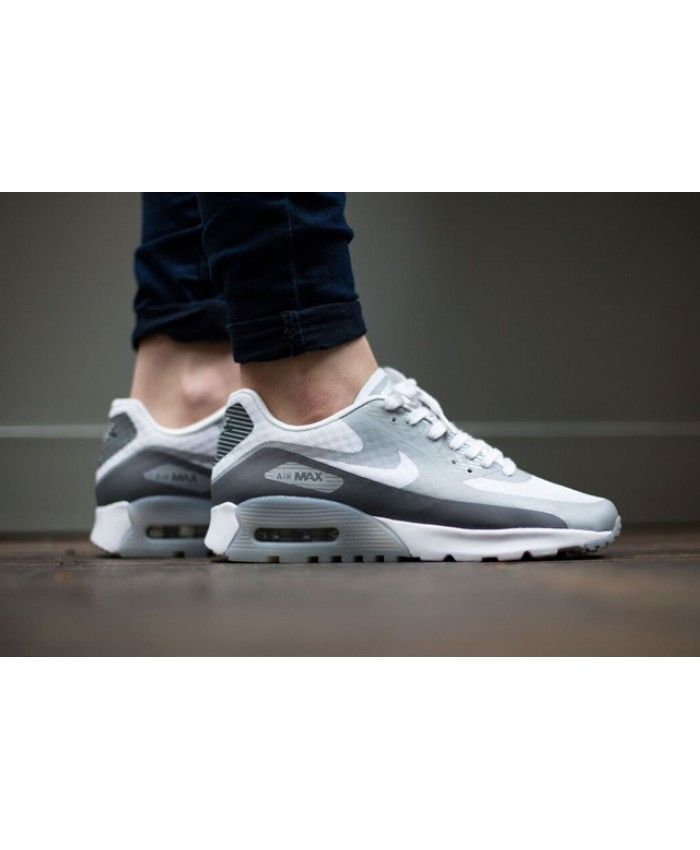 177160f3b609d8 Sharp Nike Air Max 90 Ultra Essential WF050 482 Trainer Outlet Sale Buy a  gift to send