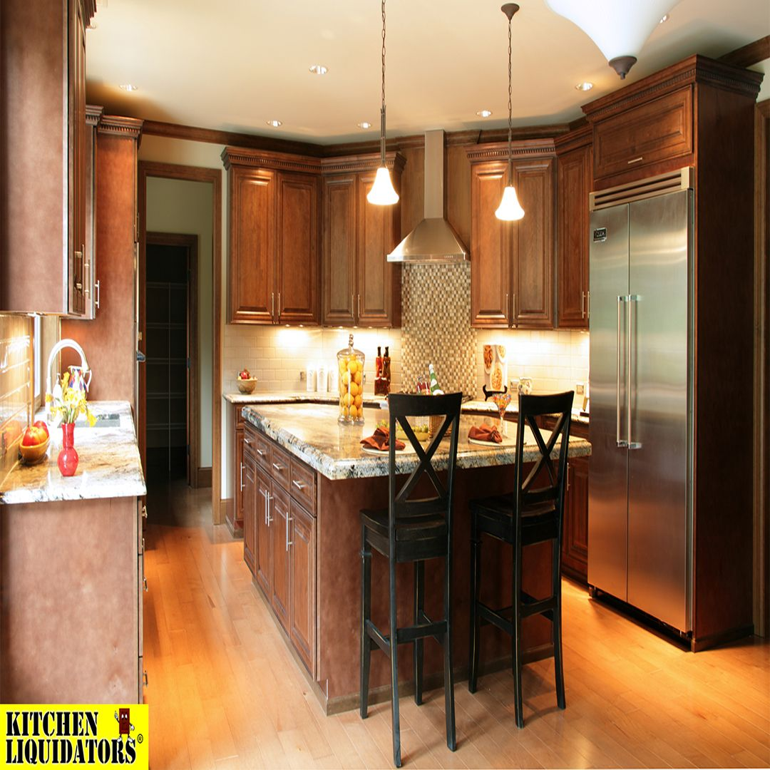 Purchase your kitchen cabinets RTA ready to
