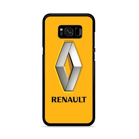 Renault Logo Samsung Galaxy S8 Plus Case Miloscase Galaxy S8 Samsung Galaxy Galaxy